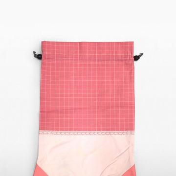 Drezier Atelier making design development :: clothes bag upcycling baby clothes
